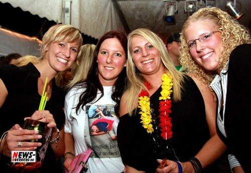 Nachtengel Mallorca Party II @Engelskirchen-Ründeroth