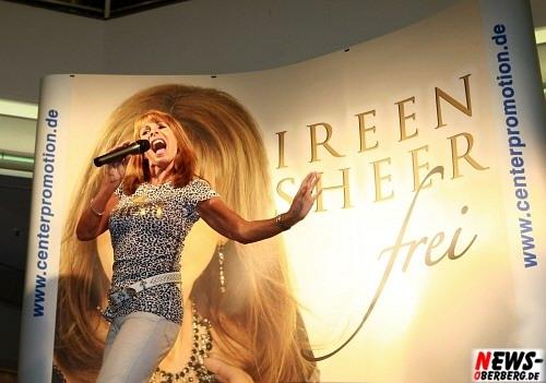 Ireen Sheer ´Frei´