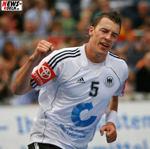 Dominik Klein Handball
