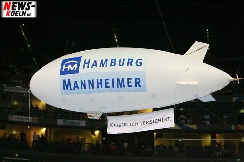 HM - Hamburg Mannheimer - Kaiserlich versichert