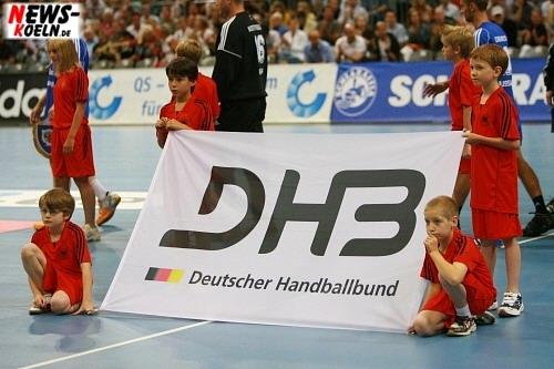 DHB - Deutscher Handballbund