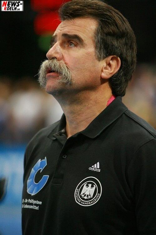 Heiner Brand - Deutscher Handballbund