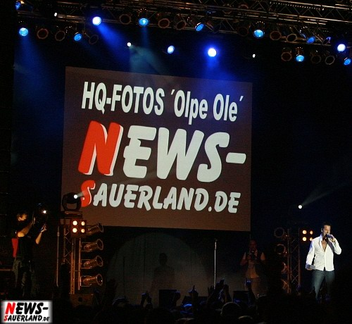 HQ-Fotos ´Olpe Ole 2008´ NEWS-Sauerland.de