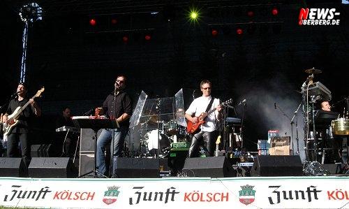 MAM - die Coverband aus Köln zu BAP...