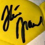 Unterschrift Heiner Brand