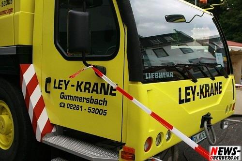 LEY Kran