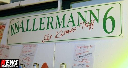 Knallermann 6 - Ihr Kirmes Treff