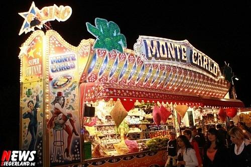 Monte Carlo @Wendener Kirmes 2008