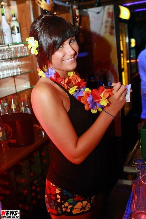 Sexy Bom Chicka Wah Wah Party