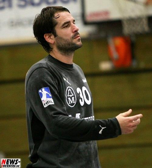 Yohann Ploquin (VfL Gummersbach Tor)