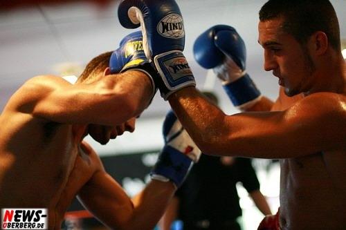 Muay Thai (Thaiboxen) Fight Club