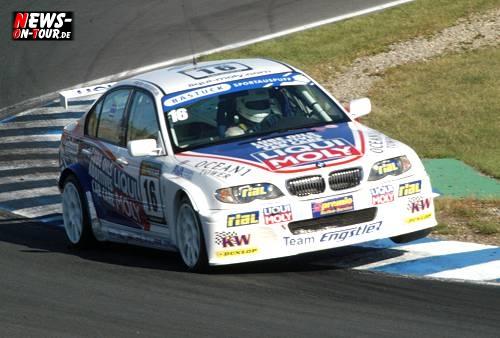 Motorsport.NEWS-on-Tour.de: Doppelsieg für ´Jack Lemvard´ in der ADAC Procar im Rahmen der FIA WTCC @Oschersleben
