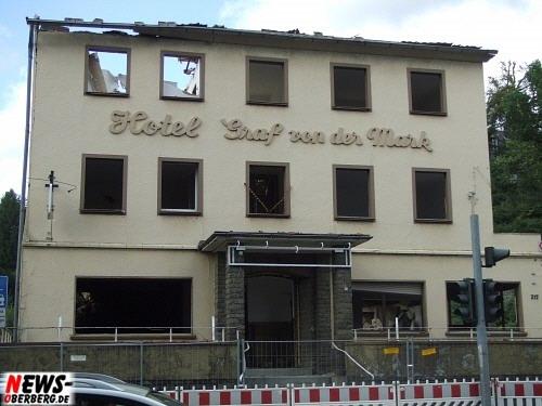 Hotel Graf von der Mark - Bergneustadt