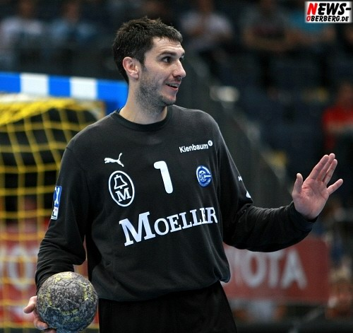 Handball.NEWS-on-Tour.de: (Handball) Sensationell!! Sieg in Hamburg gegen Hamburg. Fazekas ´Held des Tages!´ – Der VfL Gummersbach steht im Finale um den DHB-Pokal