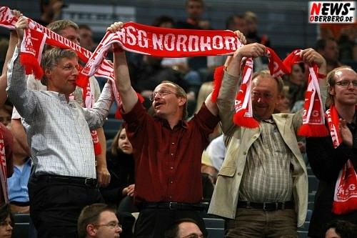 HSG Nordhorn Fans