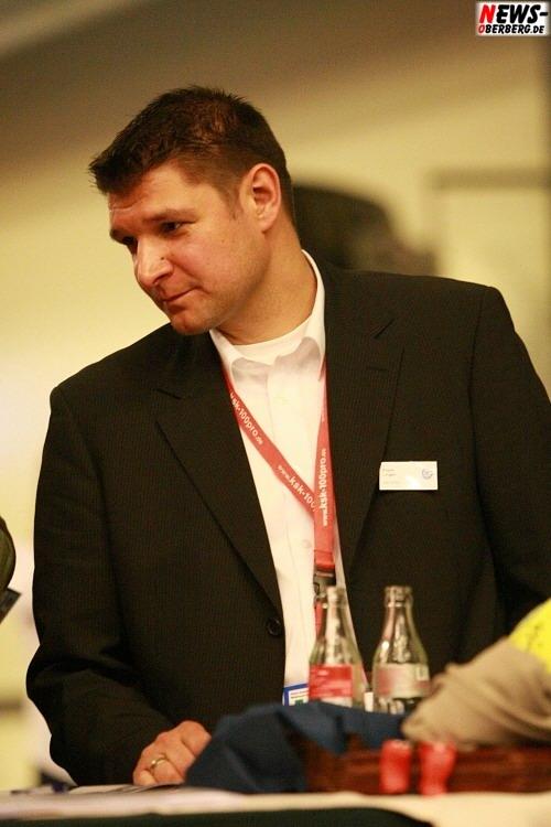 Frank Lingen - IMG (IMGWORLD) Kölnarena