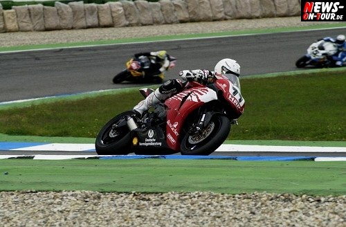 Michael Schumacher Motorrad