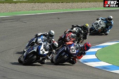 Motorsport.NEWS-on-Tour.de: Mega Fotoserie (2/3) IDM 2008 @Hockenheim. So schön, bunt und verrückt kann Motorsport sein