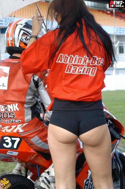 Racing Girls - Grid Girl - Motorsport - Sexy