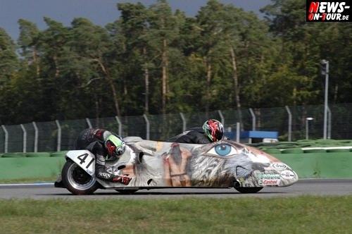 SideCar Motorsport