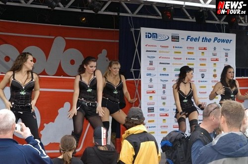 Sexy Girls - Grid Girls - Motorsport