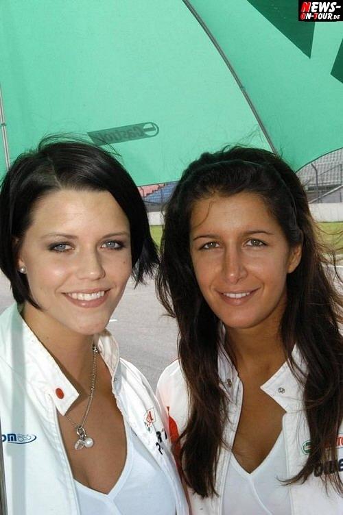 Grid Girls Motorsport