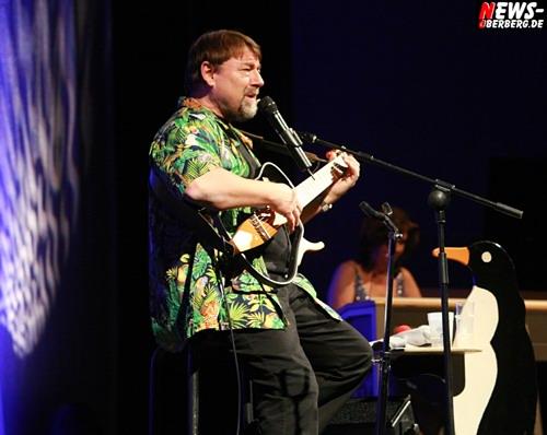 Jürgen von der Lippe - on Stage