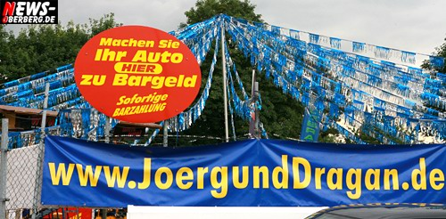 Worringer Car Center - Jörg und Dragan