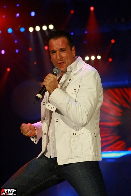 Michael Wendler in Concert 2008