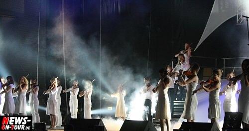 Violinen - Live on Stage -