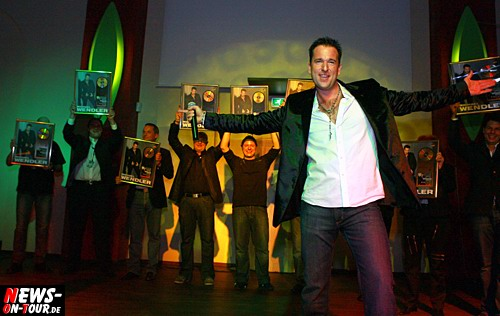 Michael Wendler Aftershow - Live on Stage -