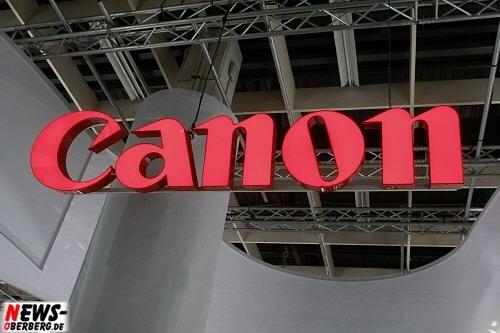 canon photokina
