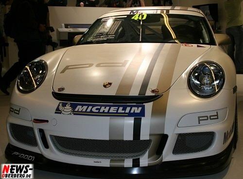 Porsche Design - Michelin
