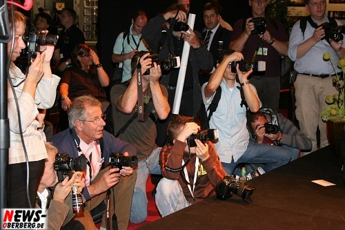 Fotografen Playboy Shooting