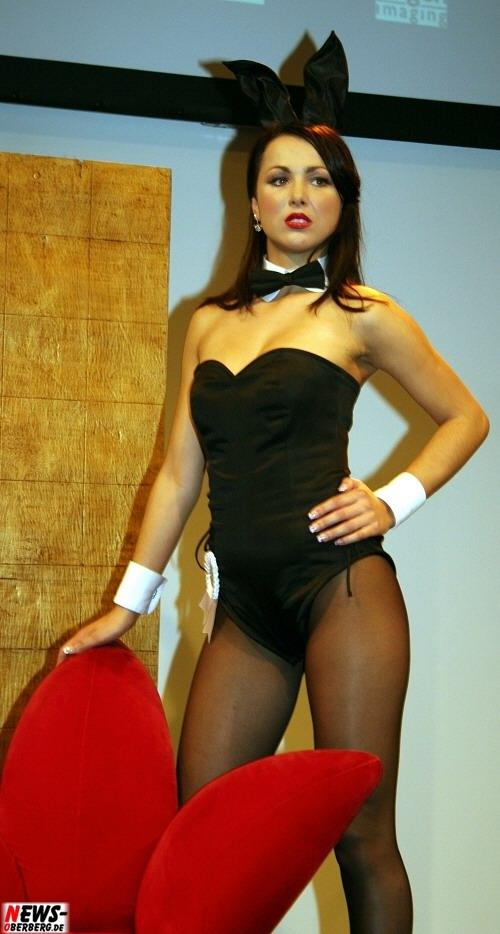 Sexy Playboy Bunny