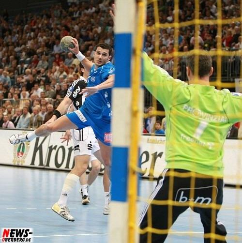 Handball.NEWS-on-Tour.de: [EHF-Pokal Viertelfinale] Starker VfL Gummersbach besiegt US Ivry mit 27:33 im Hinspiel in Frankreich. Rückspiel am Sa. 04.04.2009 in Gummersbach