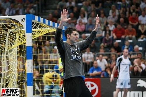Nandor Fazekas (1, VfL Gummersbach)