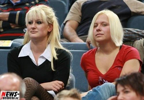 Sexy Publikum (Lanxess Arena / Kölnarena)