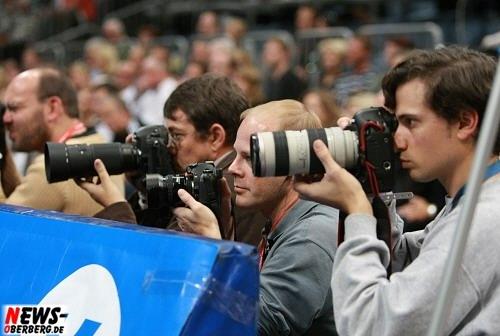 Fotografen Lanxess Arena Köln