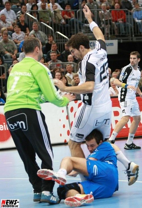 Karabatic Handball
