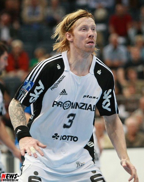 Börge Lund (3, THW Kiel)