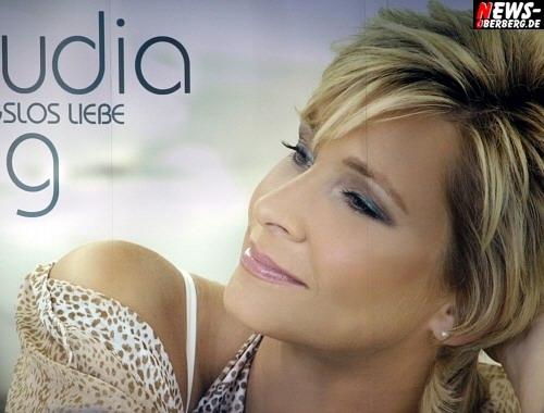 Claudia Jung - Promo Tour