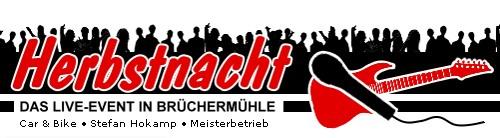 Reichshof/Brüchermühle: Verlosung 5×2 Kombi-Karten (Wert 150 Euro!) für ´6. Herbstnacht 2008 / 1. Ü-30 Generation Party´ (Fr. 24./Sa. 25.10.2008) …truly powered by NEWS-Oberberg.de