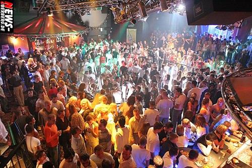 discothek YELLOW (ehemals Mäx/Max) Am Stauweiher - Gummersbach