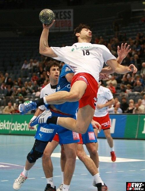 Sanikis (Meldungen) Handball