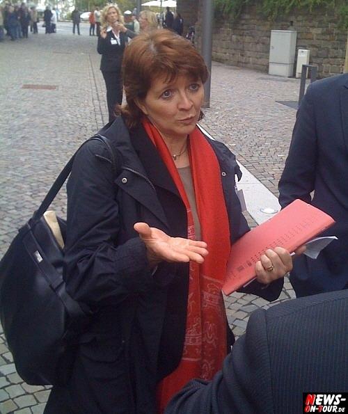 Heidi Müller - Pressestelle
