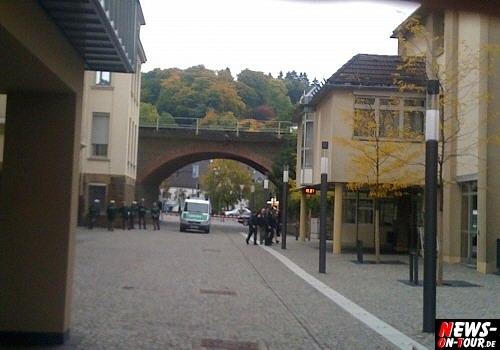 Bombenwarnung Köln
