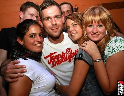 Timo Bay (DJ T-Mo)