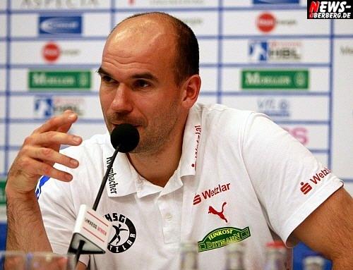 Volker Mudrow (HSG Wetzlar)
