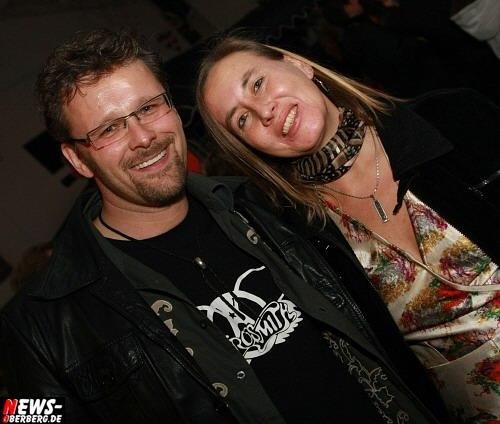 Holger Auer - Rosi Hokamp